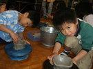 2月6日(水)陶芸教室