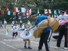 10月10日(土)運動会が開催されました。