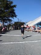 3月4日春風マラソンです。