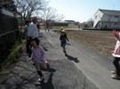 春風マラソン 3月6日(水)