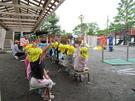 6月12日花火教室が開催されました。