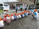 9月16日 交通教室を開催しました。