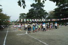 10月4日第62回小さな運動会を行いました。